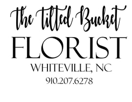 The Tilted Bucket Florist